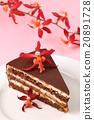 chocolate, cake, cheese 20891728
