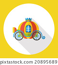 fairy tale carriage 20895689