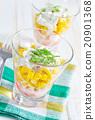 fresh salad 20901368