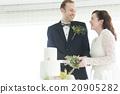 WEDDING 20905282