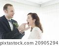 WEDDING 20905294