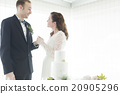 WEDDING 20905296