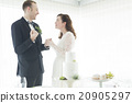 WEDDING 20905297
