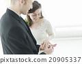 WEDDING 20905337