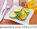 fried marrow 20912710
