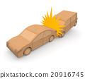 Traffic accident / car 20916745