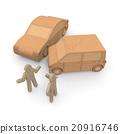 Traffic accident / car 20916746