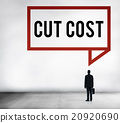 budget, cost, crisis 20920690