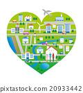 城市 城市風光 城市景觀 20933442