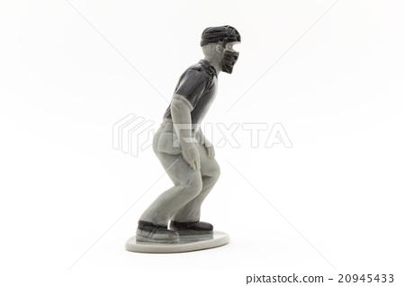 야구 심판원 심판관 : Baseball unpire 20945433