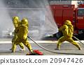 防護衣 排水量 安全性 20947426