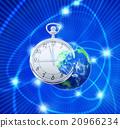 鐘錶 觀看 表 20966234