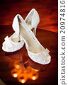 Wedding shoes 20974816