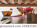 Charming little helper 20983584
