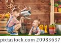 child, girl, kid 20983637