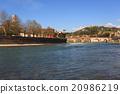 Verona panorama, Italy 20986219