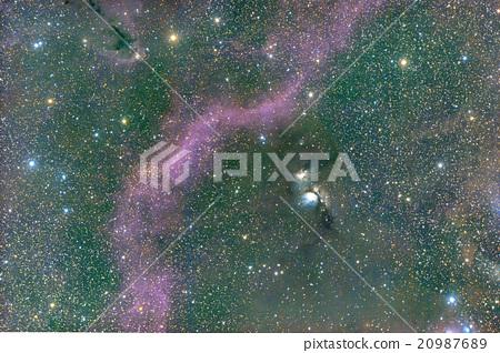 울트라 맨의 고향 M78 20987689
