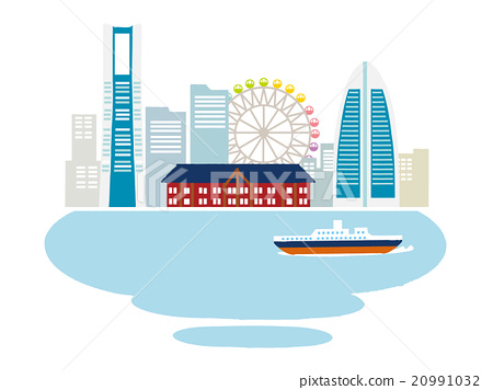 Yokohama 20991032