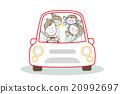 家庭驅動器 20992697