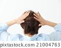 女性·髮型·頭髮·染髮劑 21004763