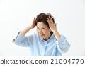 頭髮 護髮 人類 21004770