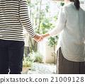 夫婦 一對 情侶 21009128