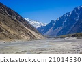 Beuatiful landscape of Northern Pakistan 21014830