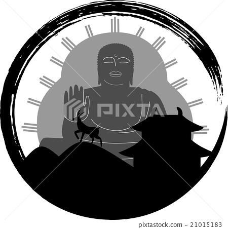 Nara Silhouette Yen 21015183