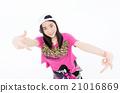 嘻哈 女性 女 21016869