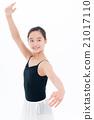 舞 較年輕 舞蹈 21017110