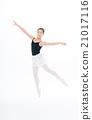 芭蕾 舞 舞蹈 21017116