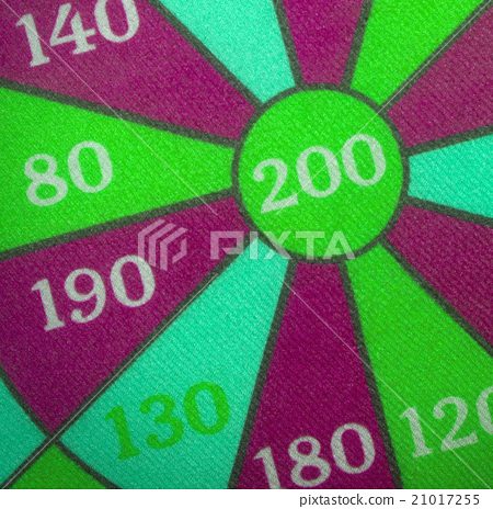 Children's target board 21017255