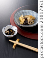 配菜 食品 食物 21017951
