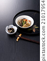 配菜 食品 食物 21017954