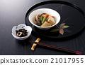 配菜 食品 食物 21017955