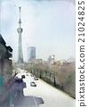 도쿄 스카이 트리 21024825