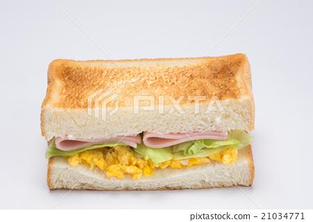 Hot Sandwich 21034771