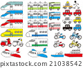 交通工具 大眾運輸 馬車 21038542