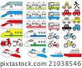 交通工具 大眾運輸 馬車 21038546