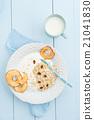 Healthy breakfast 21041830