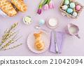Easter breakfast 21042094