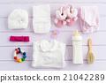 Baby utensils 21042289