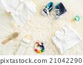 Baby utensils 21042290