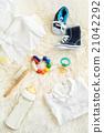 Baby utensils 21042292