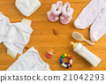 Baby utensils 21042293