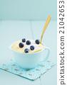 Mug cake 21042653