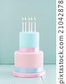 Birthday cake 21042878