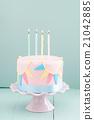 Birthday cake 21042885