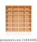 Rack Book Shelf Wooden Texture 21044446
