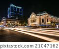 Saigon Opera House 21047162